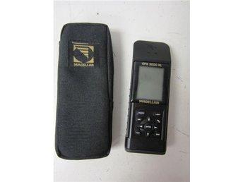 GPS Magellan GPS 3000 XL Handheld GPS Receiver - Gusselby - GPS Magellan GPS 3000 XL Handheld GPS Receiver - Gusselby