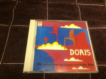 Doris: Did you give the world some love today (1970)