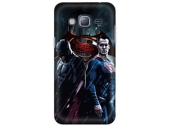 Samsung Galaxy J3 (2016) Skal Batman Vs Superman