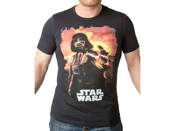 Star Wars Darth Vader Join the dark side Black t-shirt - Small