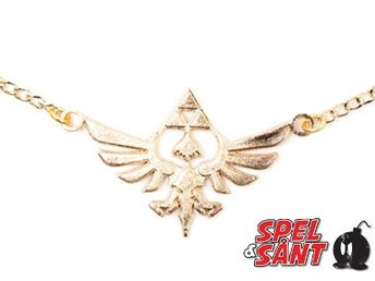 Nintendo The Legend of Zelda Skyward Sword Halsband