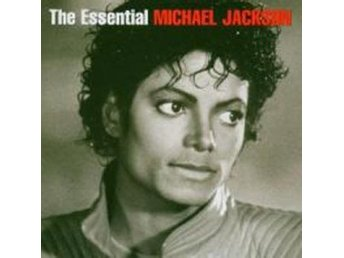 Jackson Michael: The essential 1969-2001 (2 CD)