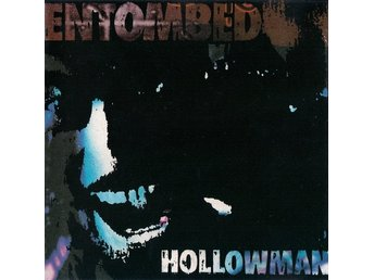 CD -Entombed ‎– Hollowman