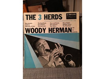 Woody Herman - The 3 Herds