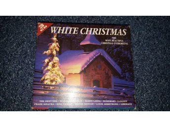 Album 3 jul cd White Christmas