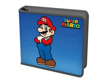 Super Mario Starter Kit for Nintendo DS / 2DS / 3DS (Official) (Ny)