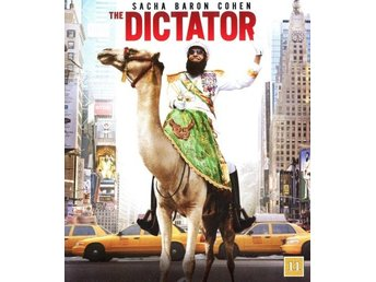 The Dictator (Beg)