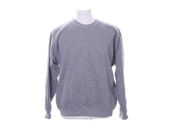 Coventry, Sweatshirt, Strl: M, Grå