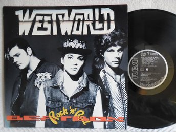 WESTWORLD - BEATBOX ROCK 'N' ROLL - PL 71856