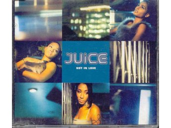 Juice - Not in love/Nobody