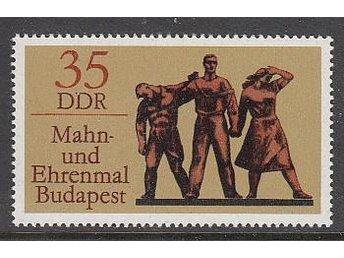 DDR 1976. Minr: 2169 ** - Njurunda - DDR 1976. Minr: 2169 ** - Njurunda