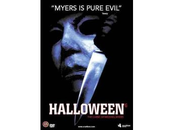 Halloween 6 - The Curse of Michael Myers - Visby - Halloween 6 - The Curse of Michael Myers - Visby