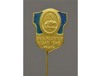 Bräckeorten visar 1948 - Bankeryd - Bräckeorten visar 1948 - Bankeryd