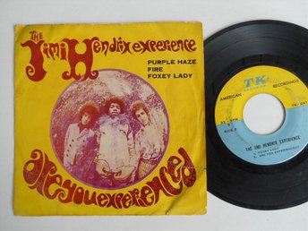 Jimi Hendrix,,,,,,Are you Experienced )))  Thailand EP  UDDA !!!!!!!!!!!!