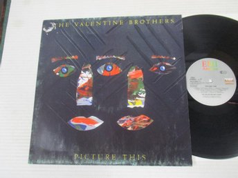 "The Valentine Brothers ""Picture This"""