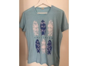Hollister t-shirt st s