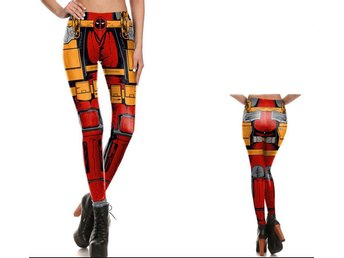 Leggings – Deadpool