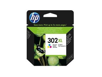 No302 XL color ink cartridge