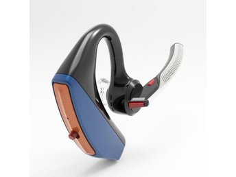 WalkTalker Blue - Handsfree Bluetooth Headset
