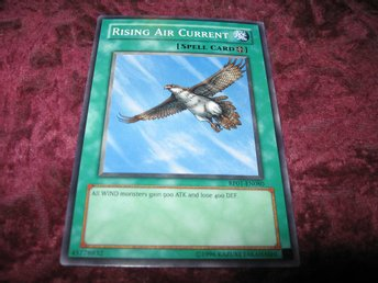 YU-GI-OH RISING AIR CURRENT RP01-EN080