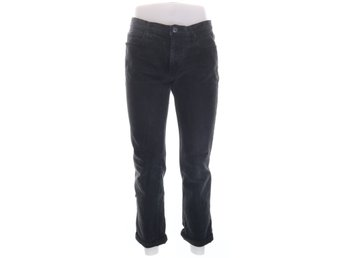 Cheap Monday, Jeans, Strl: 36/34, Svart