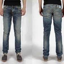 Helt Ny Nudie Jeans Grim Tim used Black Coatd W30-L34