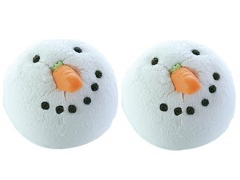 2-Pack Badbomber Bomb Cosmetics Chilly Willy
