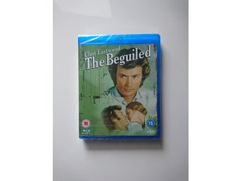 The Beguiled (Blu-ray) ***Ny/Inplastad*** Clint Eastwood
