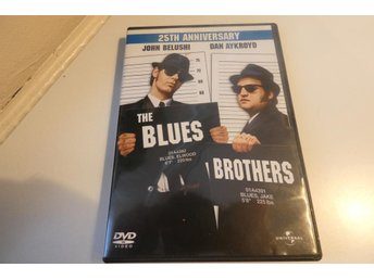 THE BLUES BROTHERS - BELUSHI - AYKROYD (2065)