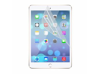 Displayskydd iPad mini 4 - Transparent