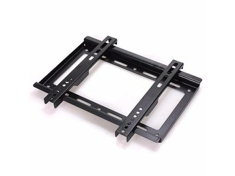 "Väggfäste Platt TV 14-42"" (tum) LCD LED Fixed Wall TV Mount Bracket"