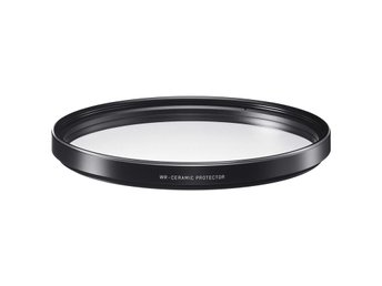 SIGMA Filter Ceramic Protector 82 mm