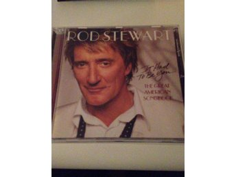 Rod Stewart, It had to be you