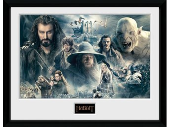 Tavla - Film - The Hobbit