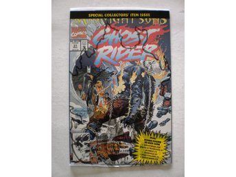 US Marvel - Ghost Rider vol 2 # 31 - NM+ (polybagged)