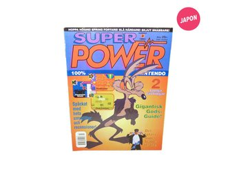 Super Power Nr 3 1993