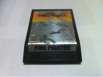 Atari 2600: Fire Fighter (Endast kassett!)