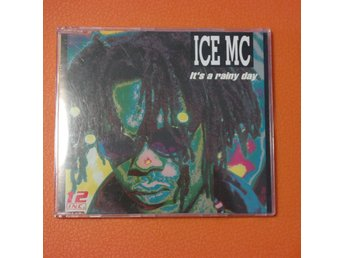 Ice MC - It´s A Rainy Day +5 Låtar