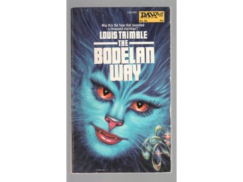 Louis Trimble - The Bodelan Way - DAW 86