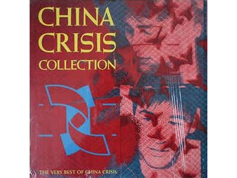 LP The very best of China Chrisis