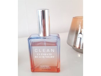 Clean - Ultimate Beach Night 60 ml