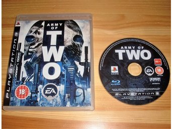PS3: Army of Two
