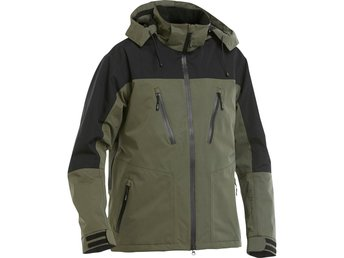 Outdoorjacka från Authentic Wear 2.0 Strl. S inkl. Frakt