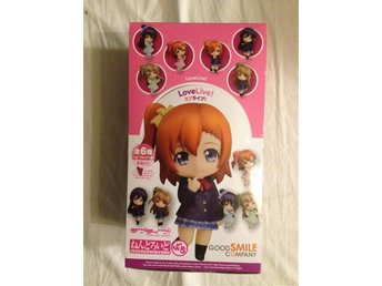 LoveLive! GOOD SMILE COMPANY