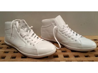 1 par Vita Attitude Sneakers Från Din Sko Dam Stl. 41 NYA - Linghem - 1 par Vita Attitude Sneakers Från Din Sko Dam Stl. 41 NYA - Linghem