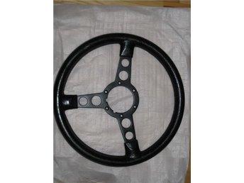 1970 - 1981 Firebird Trans Am Formula ratt (Steering Wheel) - Mölnlycke - 1970 - 1981 Firebird Trans Am Formula ratt (Steering Wheel) - Mölnlycke