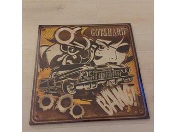 GOTTHARD - BANG!. LP GATEFOLD - Frövi - GOTTHARD - BANG!. LP GATEFOLD - Frövi