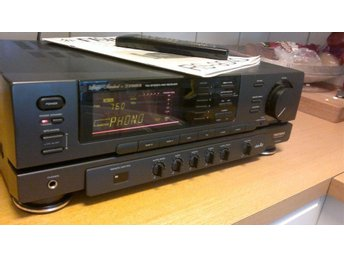 Fisher receiver  RS-9040  Class A ll receiver !! KÖP NU 800 KR !!