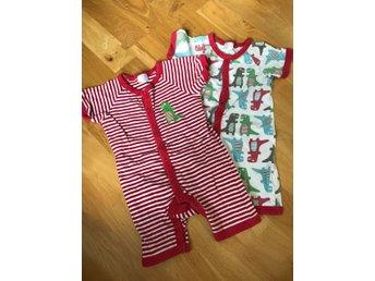 Kappahl pyjamas baby
