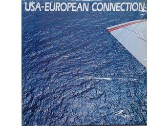 USA-European Connection title* USA-European Connection* Funk / Soul, Disco LP US - Hägersten - USA-European Connection title* USA-European Connection* Funk / Soul, Disco LP US - Hägersten